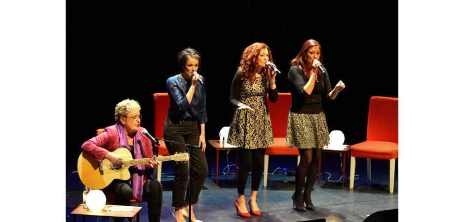 Nijghse vrouwen: www.garifuna.be/artiesten/astrid-nijgh-riet-muylaert-sabien-tiels...